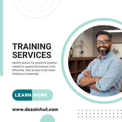 dezainhut traininbg services