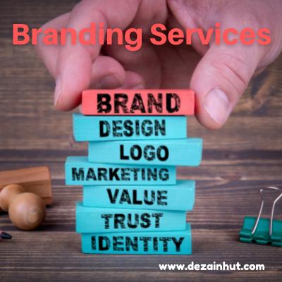 dezainhut branding services